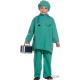 Disfraz médico