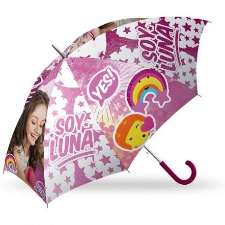 Paraguas tortugas ninja
