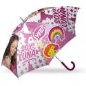 Paraguas soy luna