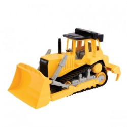Backhoe loader