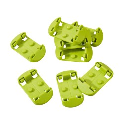 Haba 300848 Kullerbü Floor connectors