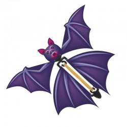 Flapping Bat