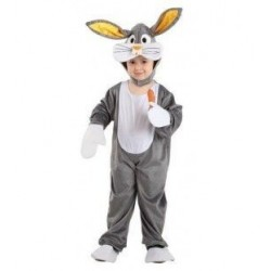Costume rabbit