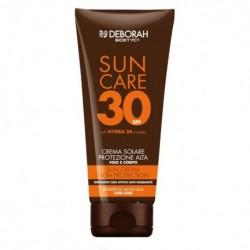 Crema solar