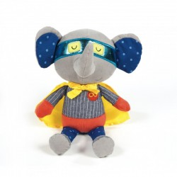 Elephant Super Hero 62056