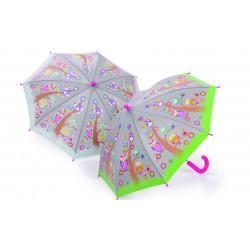 Paraguas Búhos