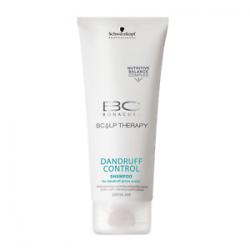 Schwarzkopf BC Scalptherapy Xampú Anticaspa