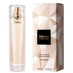 Eau de parfum Silence for women 100 ml