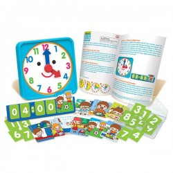 y firts learning clock