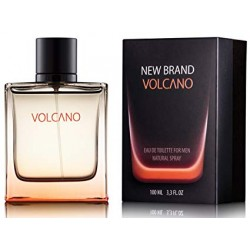 Eau de parfum Volcano for men 100 ml