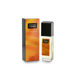 Eau de cologne Royal Ambree 100 ml
