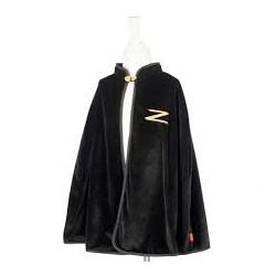 Disfressa capa del Zorro