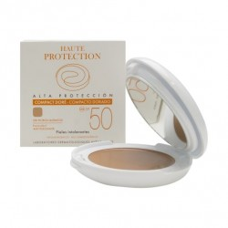 Maquillatge protector anti-edat SPF 50 +