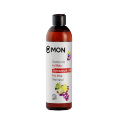 Shampoo red blooded 300 ml