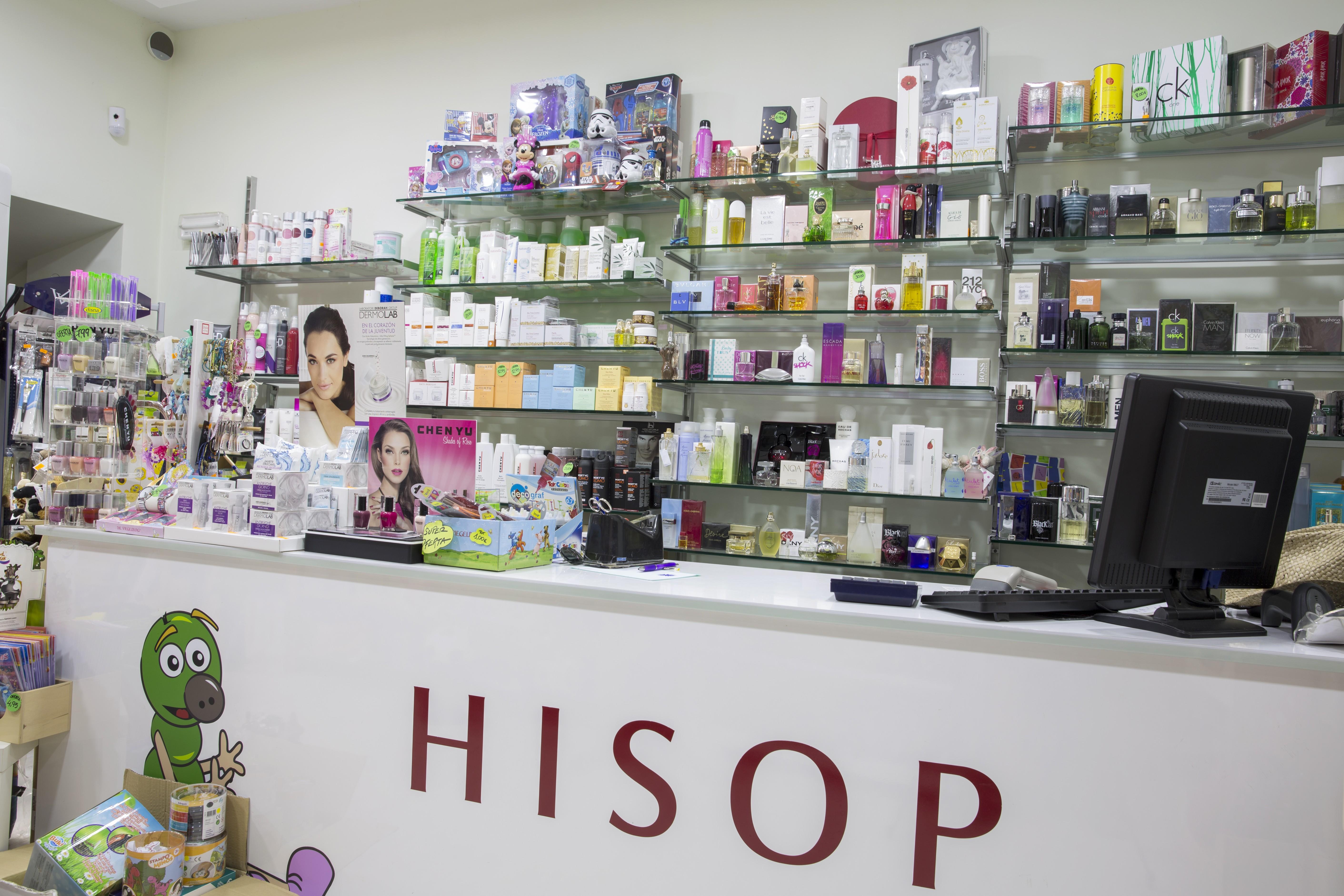 Hisop9