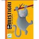 Cartes Mistrigri