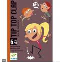 Cartes Tip Top Clap