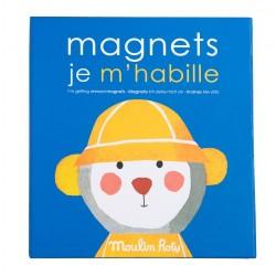 Joc magnetic - Em vesteixo