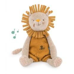Musicak teddy Sous mon Baobao