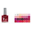 7Days Long nail polishes