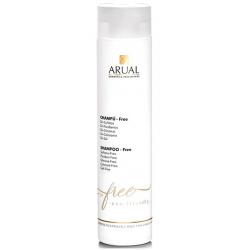Xampú sense sulfats