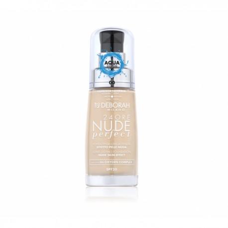 Maquillatge 24 ore Nude perfect