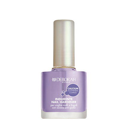 Nail strengthner. Multimineral complex.