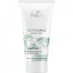 Conditioner for curls.Nutricurls