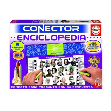 Conector. Aprendo Inglés