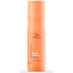Deep nourishing shampoo. Invigo