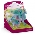 Bayala Mom and baby dragon 70592
