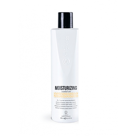 Moinsturizing shampoo Light Irridiance