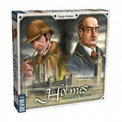 Joc de taula. Holmes