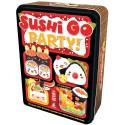 Joc de taula. Sushi go party