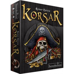 Board game. Kosar