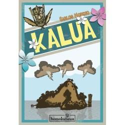 Board game. Kalua