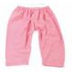 Pantalon rosa