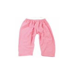 Pantalons roses