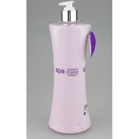 Crema corporal rosa mosqueta