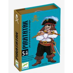 Cartas Piratatak