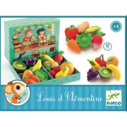 Louis et Clementine