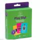 Board game .Play big