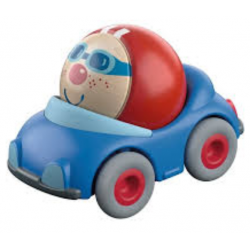 Rafa's Cabriolet