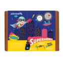 Pac de manualitats Super Hero