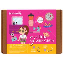 Little designer. Pac crafts
