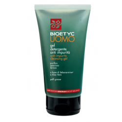 UOMO Cleansing gel for the face150ml