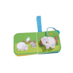 Buggybuch (5595) buggy book sheep