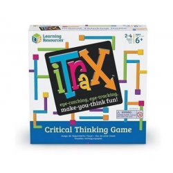 Itrax Critical Thinking