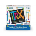 Itrax Critical Thinking. Crea el laberinto