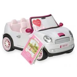 Lori coche descapotable